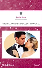 The Millionaire's Indecent Proposal (Monte Carlo Affairs Book 1)