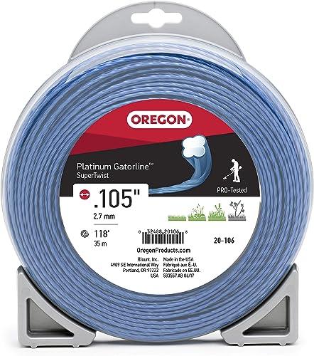 """discount Oregon popular 20-106 Twisted.105"""" x outlet sale 118 ft, Black outlet online sale"""