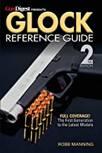 Glock Reference Guide, 2nd Edition
