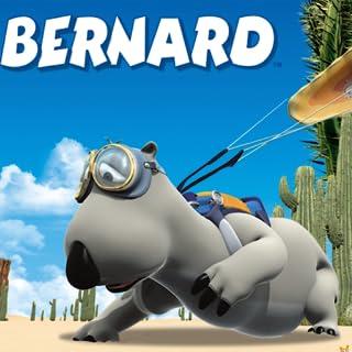 Bernard Bear Full Episode HD