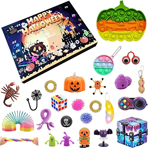 discount BTSRPU Fidget Toys Pack, Sensory Fidget Toys Cheap, Fidget Toy discount Set Figetgets-Toys wholesale Pack Fidget Box, Fidget Pack with Simples-Dimples in It, Gifts for Kids&Adults with Autism outlet sale