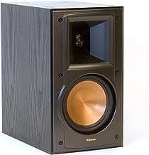 """Klipsch RB-51 II (Pr) 2-Way Bookshelf Speakers,Black,Dimensions: 11.4"""" H x 6.5"""" W x 10.75"""" D"""