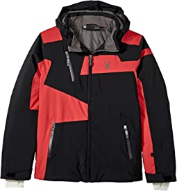 Spyder Kids Rival Jacket (Big Kids)
