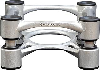 IsoAcoustics Aperta 200 Isolation Stands - Aluminum, Pair