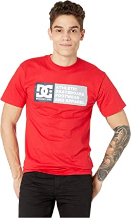 Vertical Zone Short Sleeve 2 T-Shirt