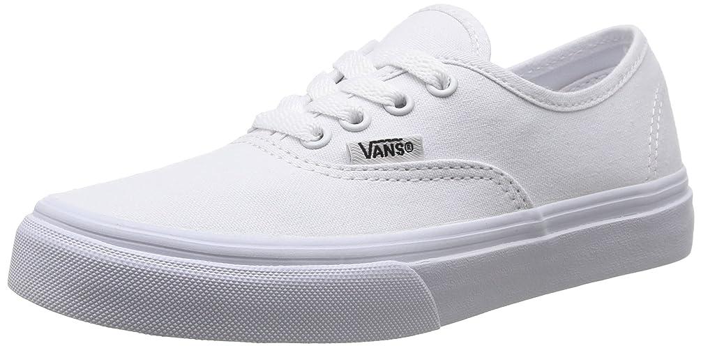 Vans Men's Authentic (Little Big Kid)