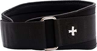 Harbinger 23330  Weightlifting Belt with Flexible Ultra-light Foam Core,5-Inch, Large