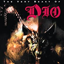 ronnie james dio greatest hits