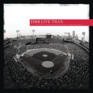 American Baby (Live at Fenway Park, Boston, MA - July 8, 2006)
