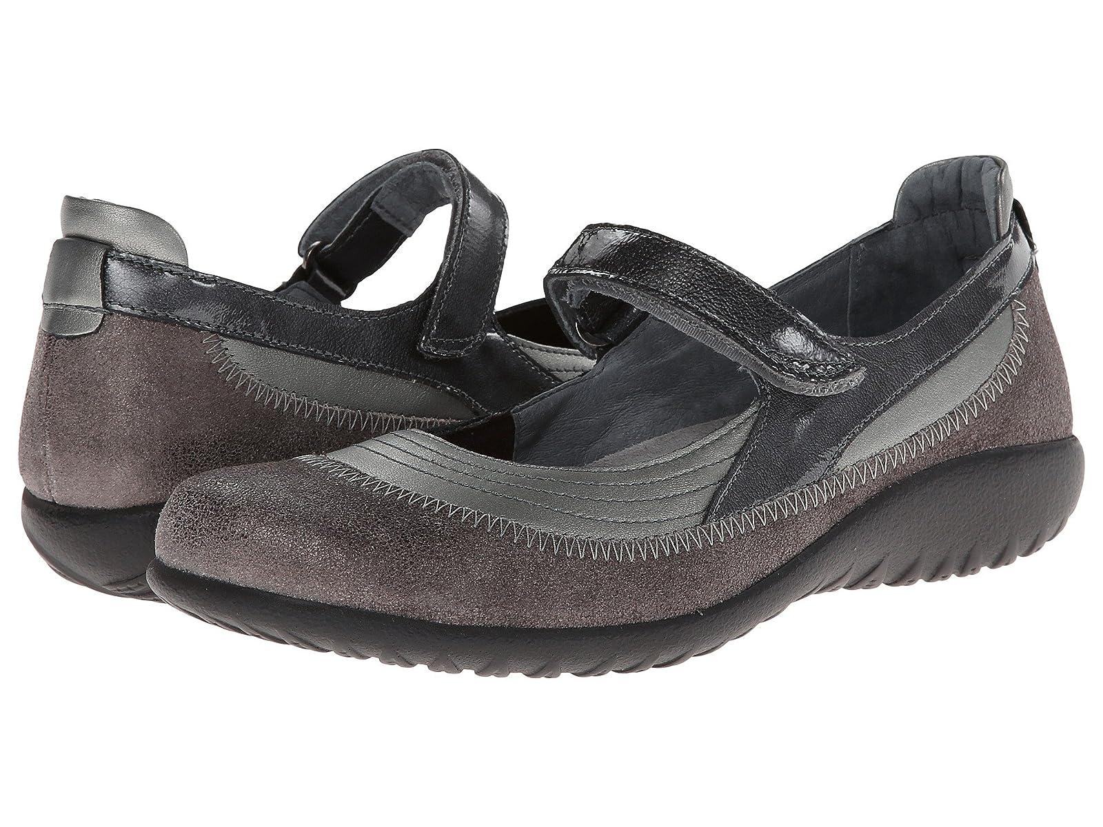 Naot KireiAtmospheric grades have affordable shoes