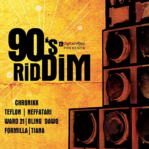 90's Riddim by Various artists on Amazon Music - Amazon com