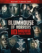 BLUMHOUSE CL BD CDN [Blu-ray]