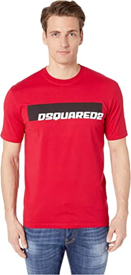 0e5c0def3 Dsquared2 24 7 star t shirt | Shipped Free at Zappos