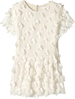 Burberry Kids Fringed Dress (Little Kids/Big Kids)