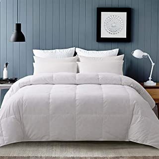 Best feather king comforter Reviews