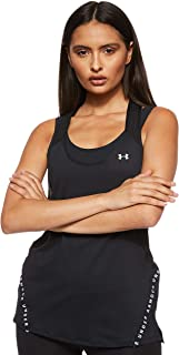 Under Armour Women's Armour Sport Wm Tape Tank Tanks