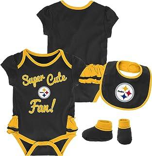 df14983e947c Amazon.com  NFL - Baby Clothing   Clothing  Sports   Outdoors