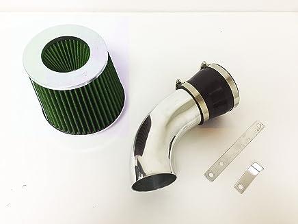 Black Air Intake kit /& Filter For 2005-2010 Pontiac G6 3.5L 3.6L 3.9L V6