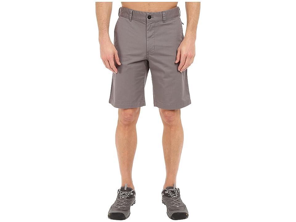 The North Face The Narrows Shorts (Zinc Grey (Prior Season)) Men