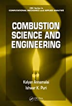 Combustion Science and Engineering (Applied and Computational Mechanics Book 7)