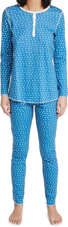 Roller Rabbit Women's Starry Challenge the lowest price Set Pajama favorite Night