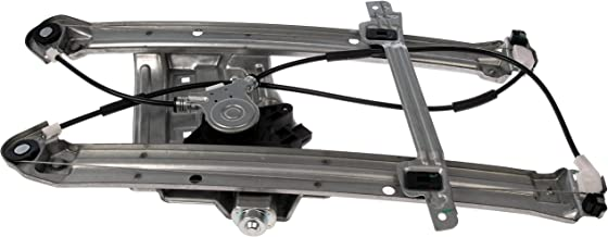 Dorman 741-077 Front Driver Side Power Window Motor and Regulator Assembly for Select Mitsubishi Models