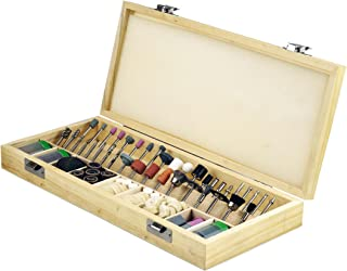 SE 228-Piece Rotary Tool Accessories Kit – RA9228