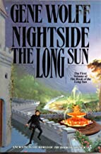 Nightside The Long Sun: The First Volume of the Book of the Long Song (Book of the Long Sun 1)