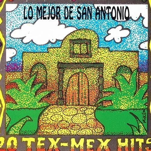 20 Tex Mex Hits De Conjunto