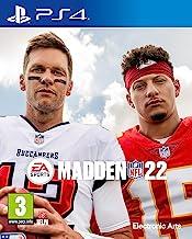 MADDEN NFL 22 (PS4) - Int'l version