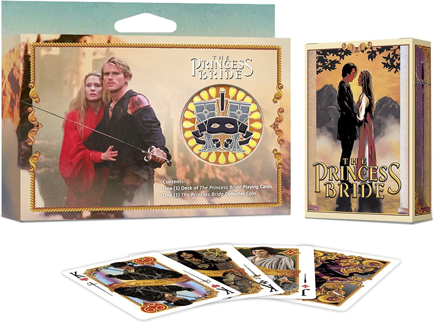 The Princess Bride Gift Set