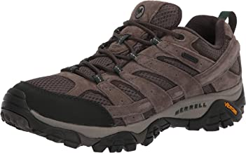 Merrell Men's Moab 2 Wp Hiking Boot