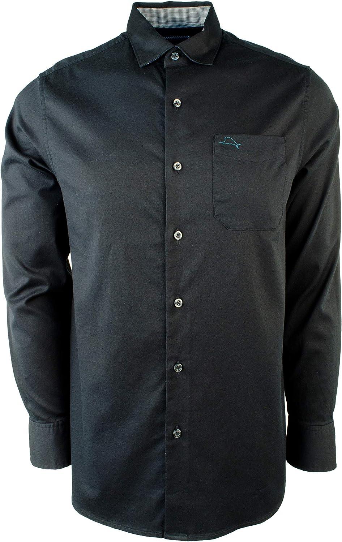 Men's Oasis Twill Shirt