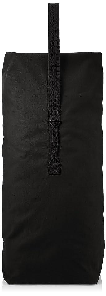 日光敬な荷物[ロスコ] Heavyweight Top Load Canvas Duffle Bag 21インチX36インチ ダッフルバッグ 頑丈 丈夫 キャンバス地 シンプル 大容量