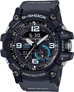 Men's Casio G-Shock Master of G Mudmaster Twin Sensor Watch GG1000-1A8