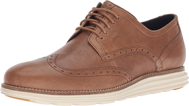 Cole Haan Men's M-Width Sneaker Dogwood.Ivory 7