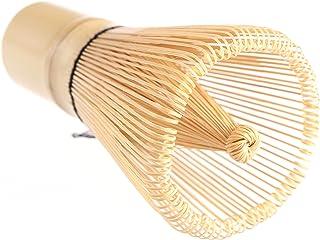 mit 60 Borsten Frusta per Matcha Giapponese in bamb/ù Surenhap