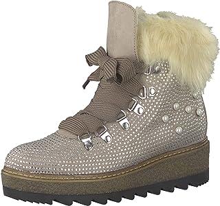 : bottes de neige femme Fermeture Éclair