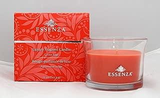 Essenza Luxury Fragrant Candle Citrus Sage
