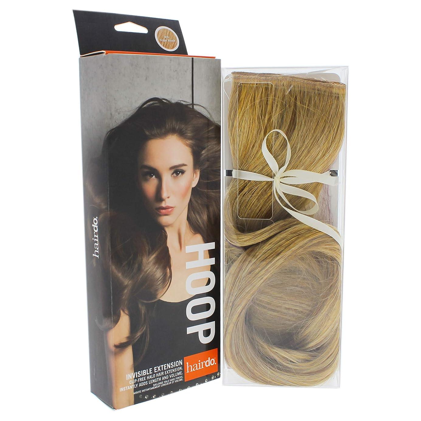 ツール正気アンビエントHairDo 目に見えない拡張を髪型 - 、 r25ジンジャーブロンド
