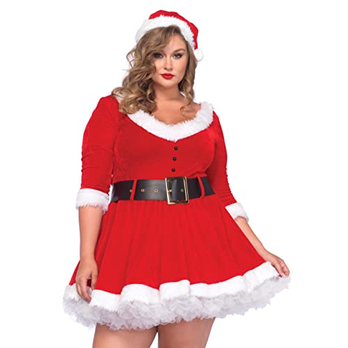 0545b4f6c4e Plus Size Christmas Costume  Amazon.com