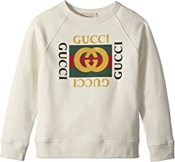 Gucci Kids Sweatshirt 483878X3G97 (Little Kids/Big Kids)