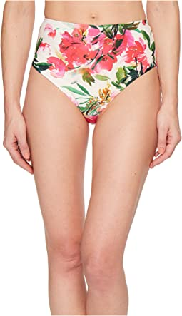 Unique Vintage Daphne Swim Bottom