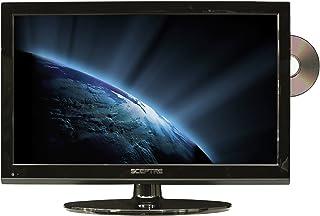 Sceptre E195BD-SHD 19-Inches 720p TV Combo - Black