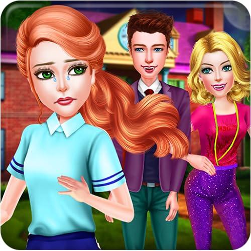 mächtig Vampire Arab Story & Mystery Romance – Ein romantisches Fantasy-Spiel für Teenager…
