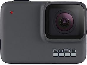 GoPro HERO7 Silver - E-Commerce Packaging - Waterproof...