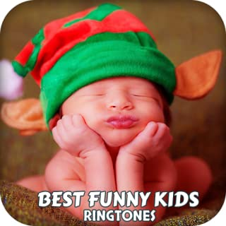 Best Funny Kids Ringtones