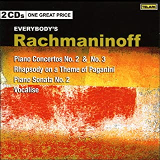 Best lang lang rachmaninoff piano concerto 2 Reviews