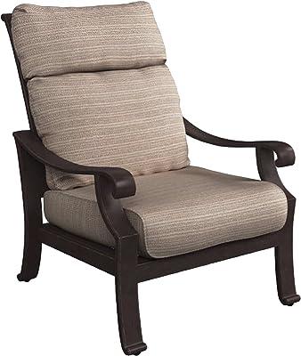 Surprising Amazon Com Wooden Chaise Lounge Garden Outdoor Uwap Interior Chair Design Uwaporg