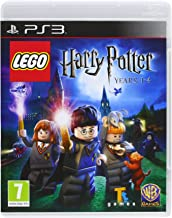 Lego Harry Potter - Years 1 to 4